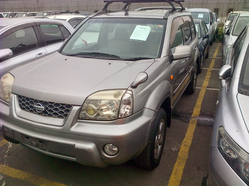 Affordable Used Japanese Cars,Trucks,and Mini-Buses In Durban South ...