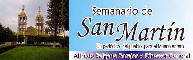 SEMANARIO DE SAN MARTIN