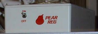 PEAR REG - Random vent Generator