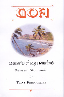 GOA - Memories of My Homeland