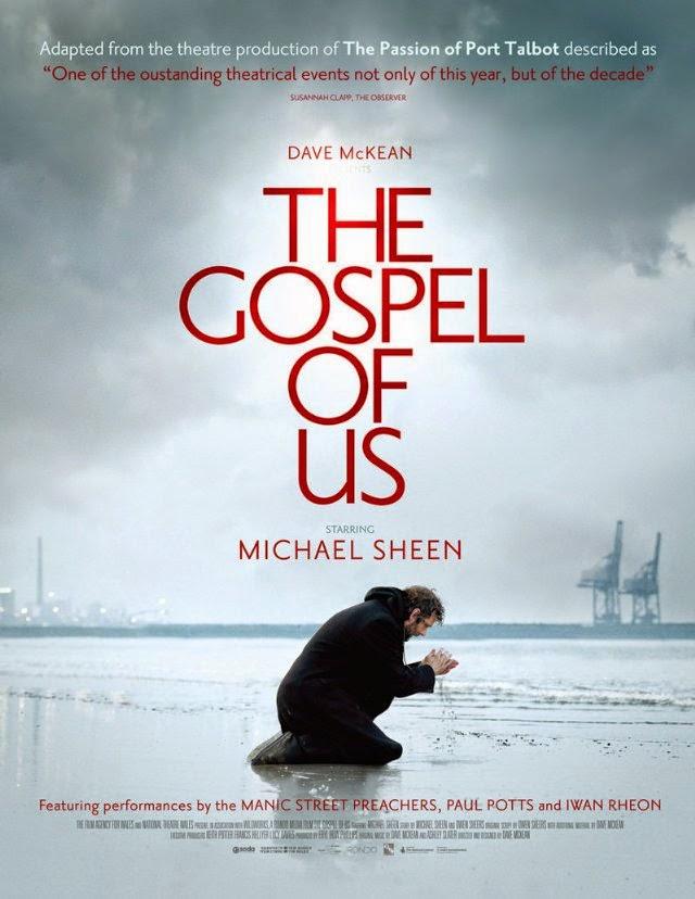 Ver The Gospel Of Us (2012) Online