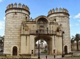 Una imagen de mi querido Badajoz