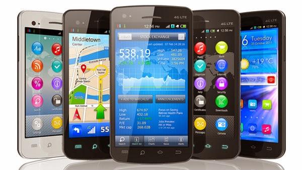 Lima Smartphone Canggih, Harga Terjangkau