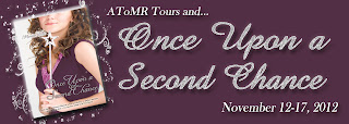 {Review+G!veaway} Once Upon A Second Chance by Marian Vere