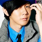 林俊杰 JJ Lin Jun Jie