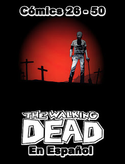 The Walking Dead Comics Comics%2B26-50