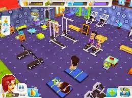 Fitness Salonu İşlet