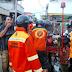 Kebakaran Terjadi Kembali, Pemadam PKS Sigap Bantu Atasi