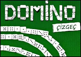 Domino Çizgeç Oyunu