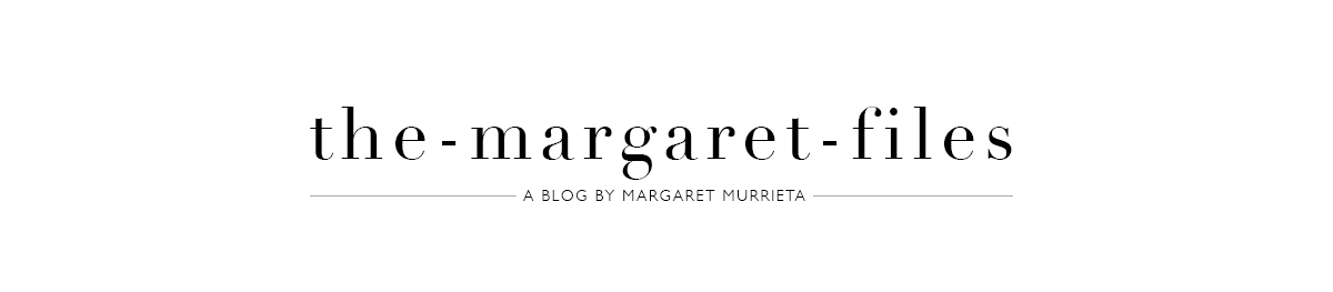 the.margaret.files.