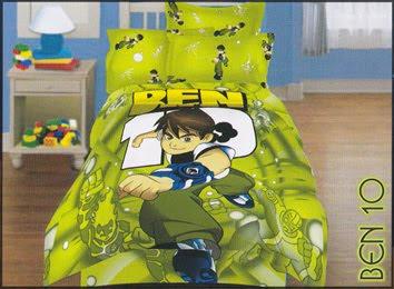Belladona Kids Ben 10