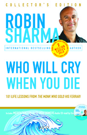 "Download ""Who Will Cry When You Die?"" Robin Sharma pdf"