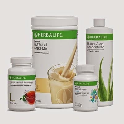 Contacte um Distribuidor Independente Herbalife
