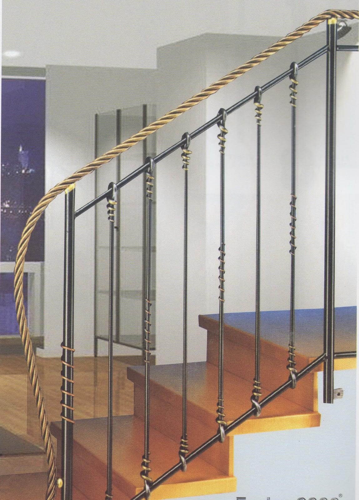 Carpinteria en hierro y aluminio jm salas trabajos en hierro - Hierro y aluminio ...