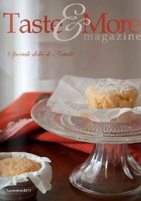 taste&more: speciale dolci di natale