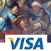 Visa responds to the blood libel story