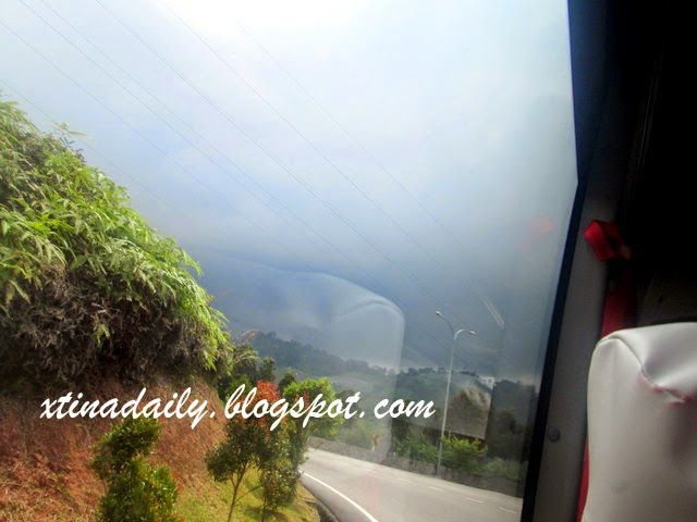 Genting Highlands Way