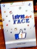 Letras del Face 7