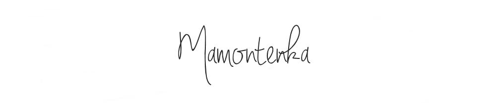 Mamontenka | Kozmetik Blogu