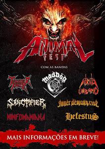ANIMAL FEST 2016