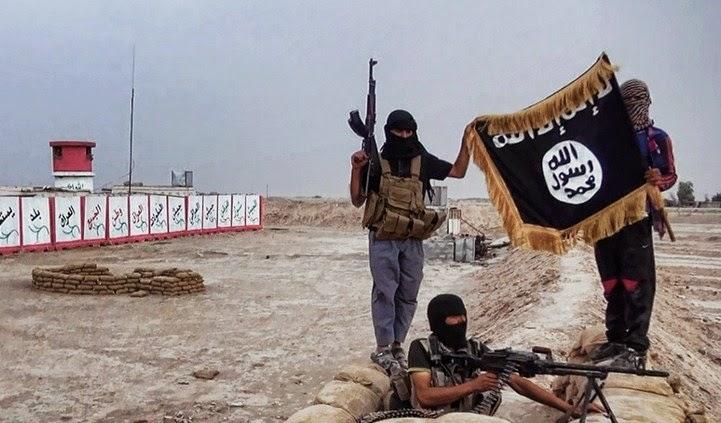 ISIS Tanggerang Ancam Presiden