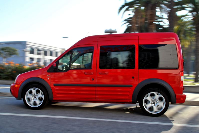 Ford Electrifies The Station Wagon Electric Vehicle News