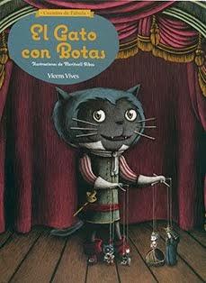 """""""EL GATO CON BOTAS"""" (2013)"""