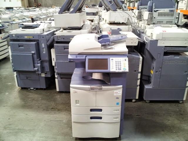 Dịch vụ bán máy photocopy Hai Phòng