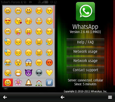 Download whatsapp messenger for nokia 2700 clasic