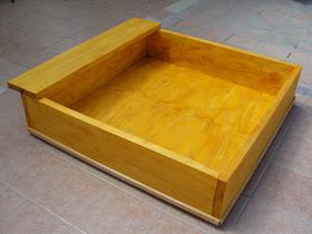 Sandy Sandbox