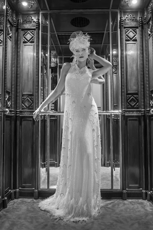 Martu Spring 2014 Bridal Collection