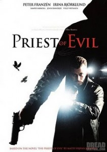 Ver Priest Of Evil (2010) Online