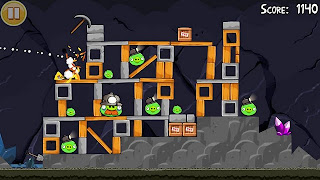 Angry Birds for PC version 1.6.2