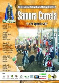 Samora Correia- Festas em Hª de Nª Srª da Oliveira & Nª Srª de Guadalupe 2017