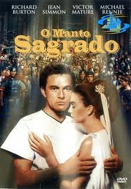 Assistir   O Manto Sagrado Dublado   MegaVideo