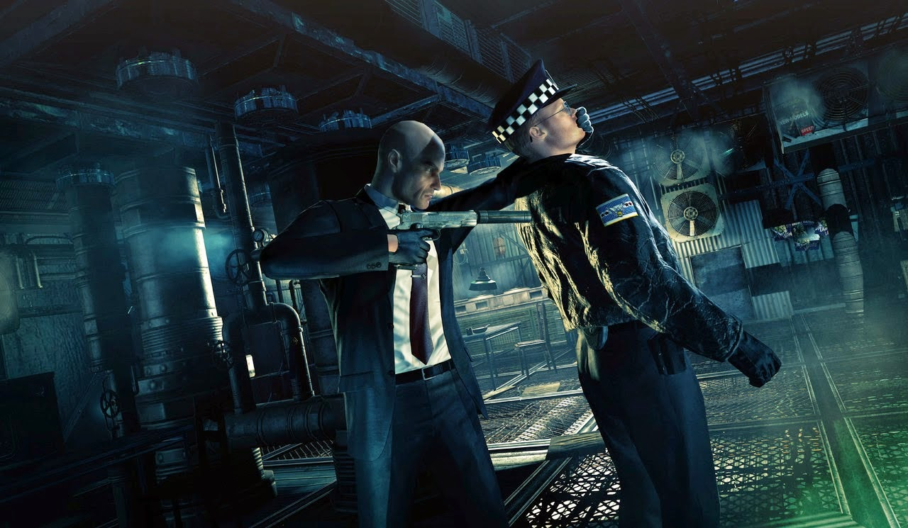 Hitman Absolution Fuse Box : Download hitman absolution blackbox repack full