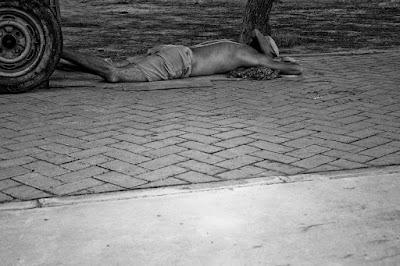 Em Maceió (Alagoas, Brasil), by Guillermo Aldaya / PhotoConvesa