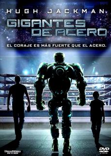 Gigantes De Acero (2011) Dvdrip Latino 1 Link