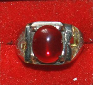 Batu cincin Imitasi 03