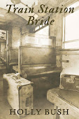 Train Station Bride August 13-27