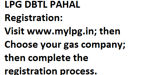 MYLPG Enrollment Status at www.mylpg.in Form Login ...