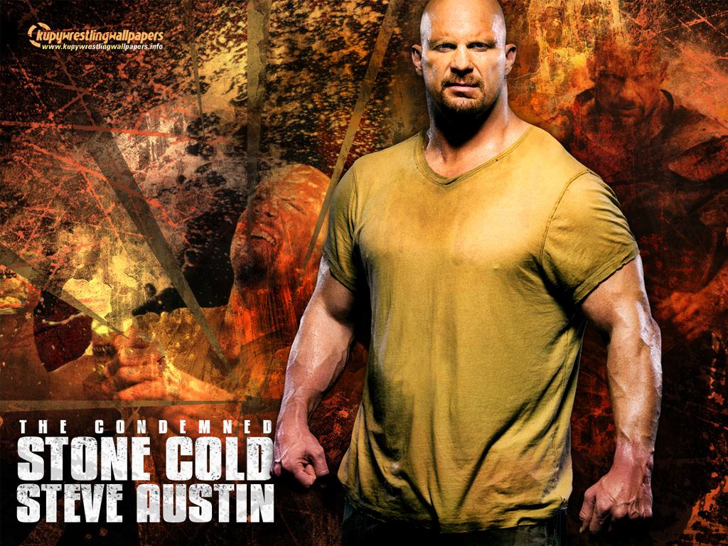 stone cold book characters