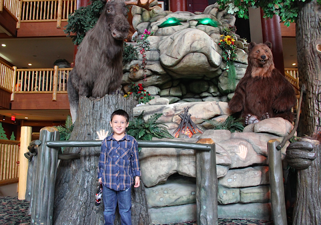 Travel Ontario - Great Wolf Lodge - Niagara Falls