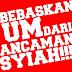 ISU SYIAH : PRO-M UM MASIH MEMBISU