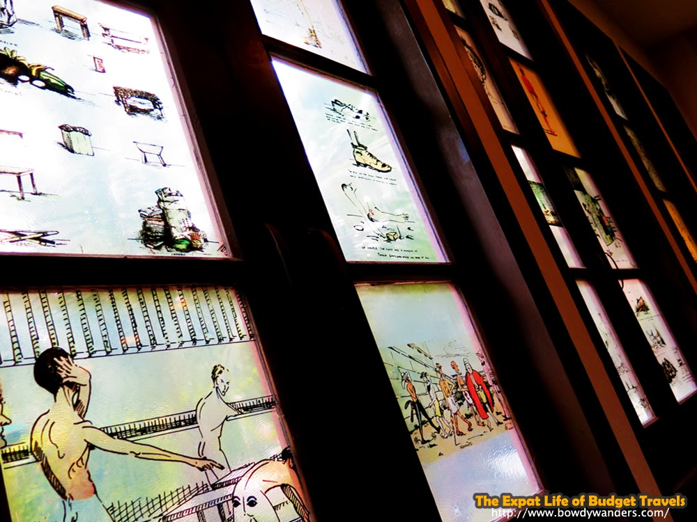 Memories-at-Old-Ford-Motor-Factory- -The-Expat-Life-Of-Budget-Travels