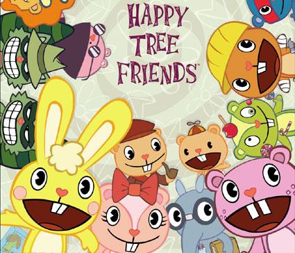 Happy Tree Friends Veja Agora Vou Deixar Epis Dio Muito