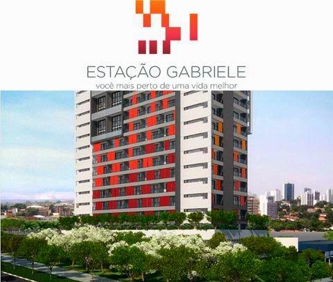 Estação Gabriele apartamento Campo Belo