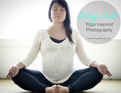 Prenatal Photography Toronto