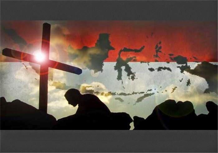 Warga Desa Banyu Raden Ajak Umat Islam Gagalkan Kegiatan Kristenisasi