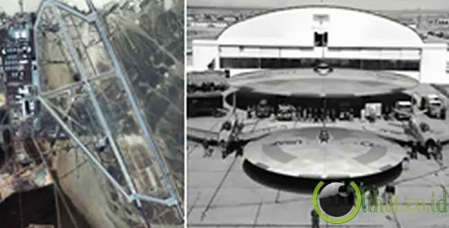 Sejarah Area 51